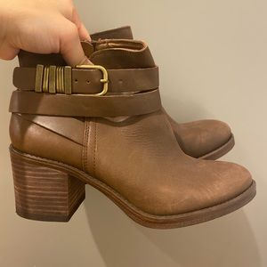 Lucky Brand Boots, size 7.5
